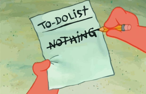 spongebob-to-do-list