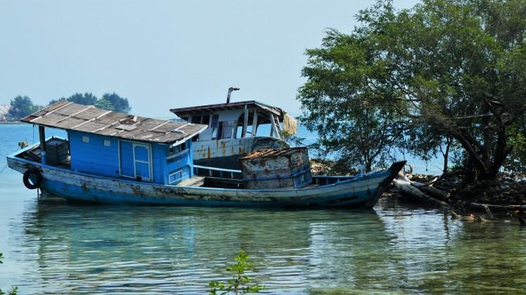 Pramuka Island (7)