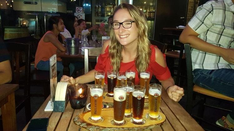 Loes bier