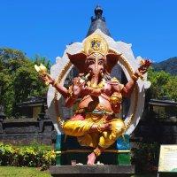 Het beroemde Bali